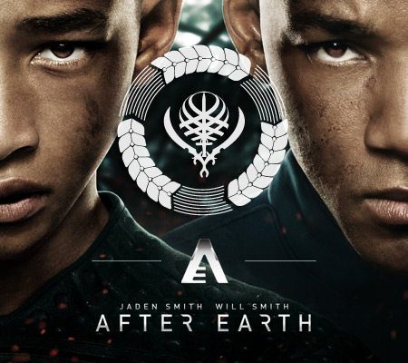 After Earth - Project Next Gen